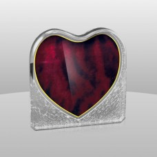 SM-733 Elegant Heart Award